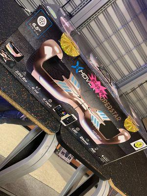 Hoverboard superstar for Sale in Middleburg, FL
