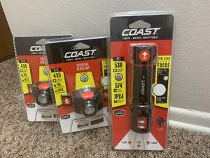 Coast lights for Sale in Southfield, MI