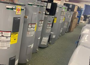 ELECTRIC WATER HEATERS AMD for Sale in Houston, TX