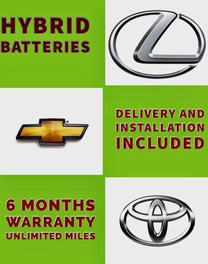 Hybrid battery for Sale in Philadelphia, PA