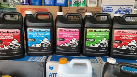 Antifreeze  for Sale in Ontario, CA
