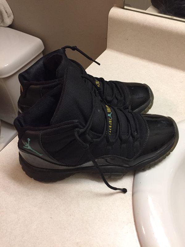 Gamma Blue Jordan Retro 11