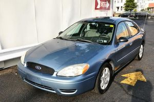 2005 Ford Taurus SE *LOW MILES for Sale in Kearny, NJ