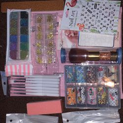 Nail Supplies for Sale in Los Angeles,  CA