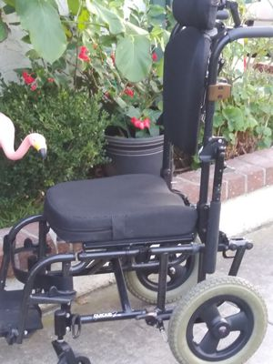 Special wheelchair 175 for Sale in Lake Forest, CA