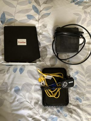Internet routers for Sale in Denver, CO