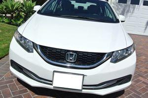 Daytime Running Lights 2013 Honda Civic EX for Sale in Columbus, OH