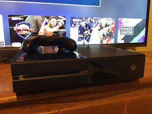 Xbox one for Sale in Long Beach, CA