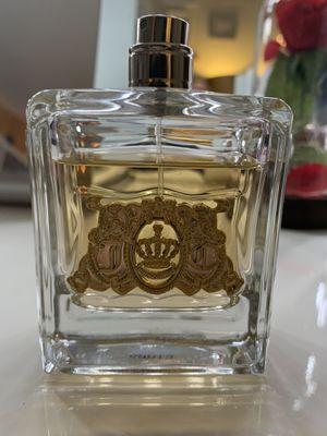 Juicy Couture VIVA LA JUICY perfume fragrance. 3.4 for Sale in Yucaipa, CA