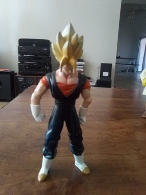 Dragon Ball z figures for Sale in Mesa, AZ