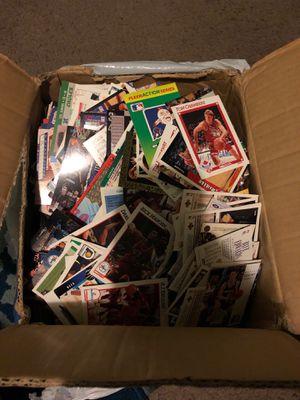 Basketball Soccer Baseball Cards for Sale in Glendale, CA