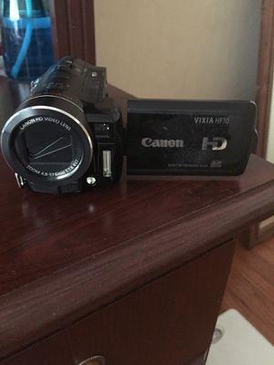 Canon Movie Camera for Sale in Homer Glen, IL