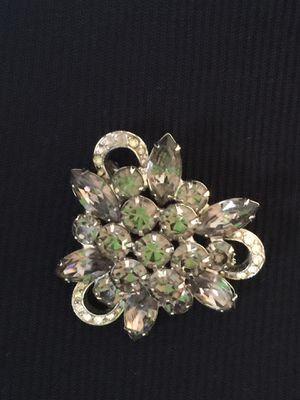 Weiss vintage brooch for Sale in Las Vegas, NV