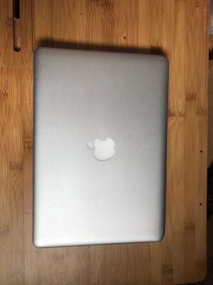 MacBook Pro MUST SELL for Sale in Tacoma, WA
