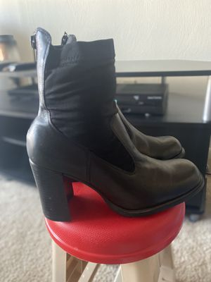 Boots (size 9.5) for Sale in Virginia Beach, VA