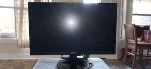 Acer monitor for Sale in North Little Rock, AR
