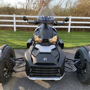 2019 900 can-am rally for Sale in Rehoboth, MA