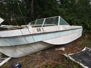 16ft boat for Sale in ABAC, GA