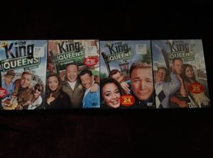 King of Queens DVDs for Sale in Tacoma, WA