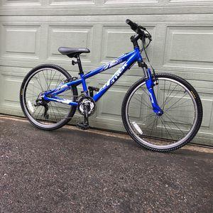 Trek 220 Youth Bike 24 Inch Wheels 21 Speed for Sale in Sammamish, WA