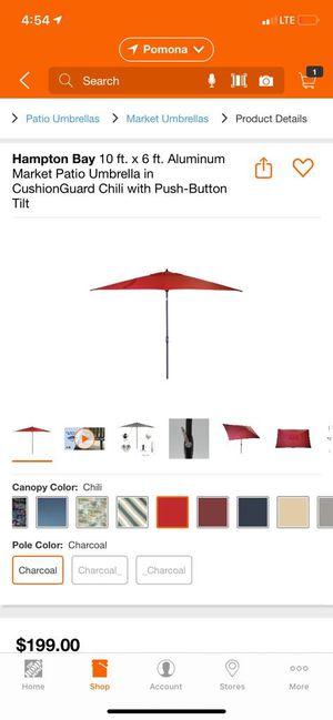 Umbrella for Sale in Los Angeles, CA