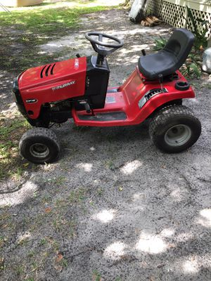 Tractor murray for parts for Sale in Kissimmee, FL