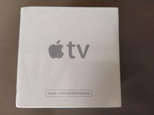 Apple TV ***APPLE CERTIFIED REFURBISHED*** for Sale in Tulsa, OK