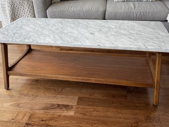 Marble Coffee Table for Sale in Portland,  OR