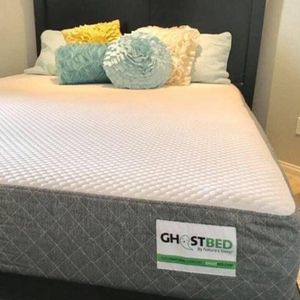 Nature Sleep Ghostbed for Sale in Kenly, NC