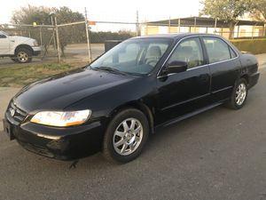 2002 Honda Accord for Sale in Tulare, CA