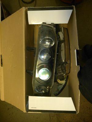 90 to 93 honda Accord headlights for Sale in Manassas, VA