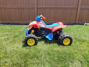 Kawasaki Kids Electric ATV Power Wheels for Sale in Fallsington, PA