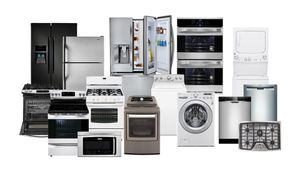 Best price I beat everyone in Appliace for Sale in Miami Springs, FL