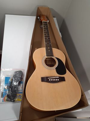 Brand New Spectrum Junior Size Acoustic Guitar for Sale in Las Vegas, NV