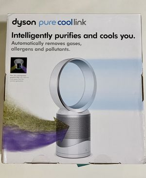 Dyson Pure Cool Link Fan Air Purifier for Sale in Stanton, CA