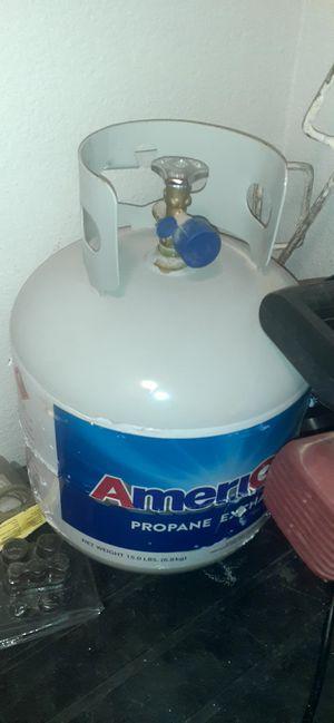 Full tank gas propane new for Sale in Denver, CO