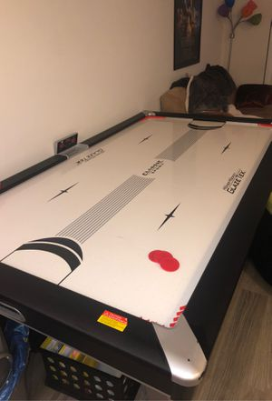 Full Sized Air Hockey Table for Sale in Bellevue, WA