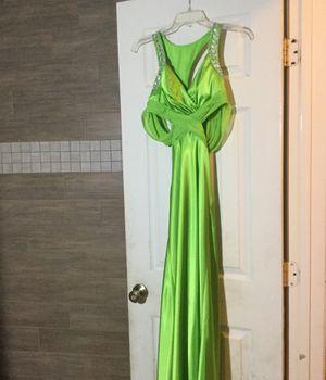Biutiful dress Morgan zise 5/6 for Sale in Lake Wales, FL