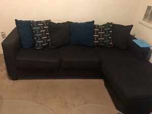 Couch and table set for Sale in Conyers, GA