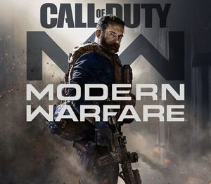 Pc version of new call of duty modern warfare for Sale in Pittsburgh, PA