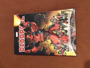 Deadpool for Sale in Fresno, CA