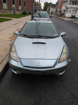 Toyota Celica 2003 for Sale in Lebanon, PA