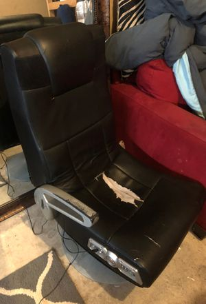 Game chair for Sale in Manassas, VA