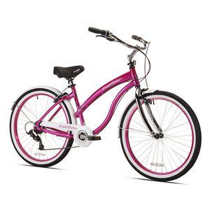 "Kent 26"" Del Rio Women's Cruiser Bike, Magenta for Sale in Marlboro Township, NJ"