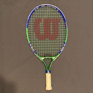 Wilson Federer 21 Tennis Racket for Sale in Pasadena, CA