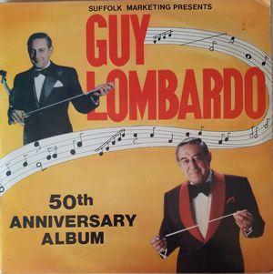 Guy Lombardo Album for Sale in Westport, WA