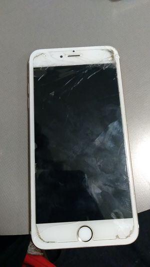 iPhone 6plus for Sale in Dallas, TX