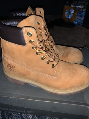 Timberlands Boots for Sale in Murfreesboro, TN