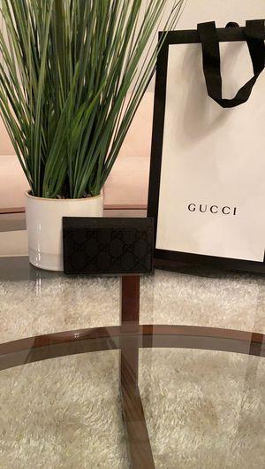 Cardholder in black $60 for Sale in Orlando, FL