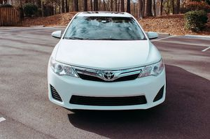 Toyota Camry LE 2012 Everyday driver for Needs NoT for Sale in Wichita, KS